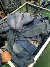 Clean and cheap price sorted fairly used clothes