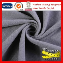 tricot brushed fabric for car seat covers,insole shoe material,mattress fabric for lining