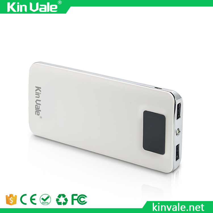 China Wholesale 2017 xiaomi power bank 5000mAh portable charger Mi power bank for Smartphone