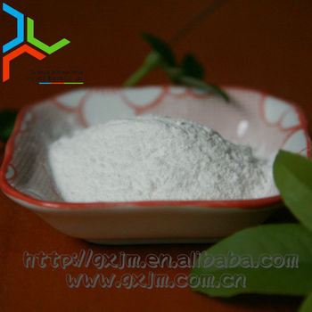 insoluble sodium saccharin in chemicals