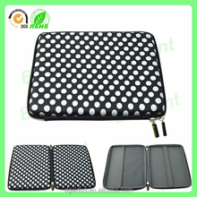 Factory heavy duty shockproof business Eva foam tablet case