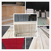 SGS Certificated PINE LVL SCAFFOLDING BOARD WITH steel ends