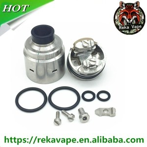 Newest released Hadeons V4 RDA from Rekavape in stock/FLAVE 22 RDA/HADALY BOX KIT in stock for wholesale