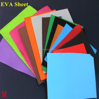 Best Price Colorful Rubber EVA Foam