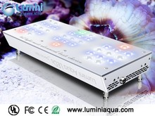 4ft led coral reef espectro completo reef led wifi