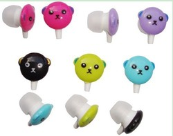 Good Quality Telephone Earbuds and Lowest Price Promotional Gift Earbuds