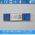 WC20 Cerium Tungsten Electrode 2.4mm 150mm