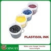 Qingyi plastisol ink for screen printing of trade assurance