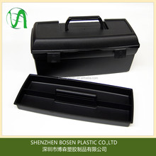 Customized druable ABS plastic tool box vacuum formed abs tool case