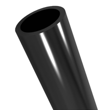 HDPE Polyethylene Material Smooth and Corrugated Plastic Rigid Tubing