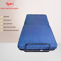 Competitive price of cheap hotel extra bed folding single bed