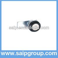 Saip cabines locks for cylinder lock series SPMS407-2