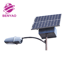 Complete in specifications home cell solar street light