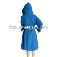 MICROFIBER HOTEL FASHION GOWNS