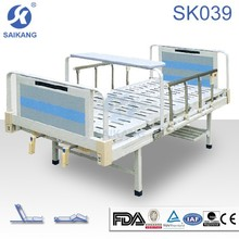 SK039 European Style Hospital Bed, Hospital bed crank