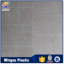 Manufacturer Supply fireproof plastic suspended pvc ceiling tiles