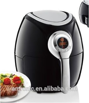 ATC-599LCD Antronic cycle fryer digital cheap as seen on tv