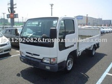 Japanese Used Truck Nissan Atlas 1.5t DX Power Lift RHD