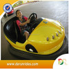 Sports Entertainment Playground Facilities Bumper Car