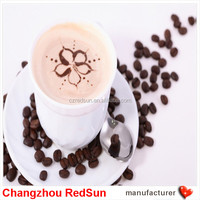 one of the biggest manufacturers in China milky non dairy creamer