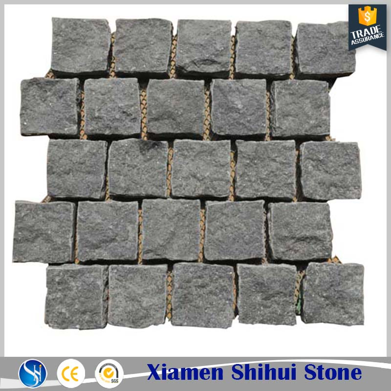 The lowest price driveway stone paving & cobblestone mat