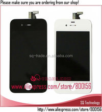 Touch Screen Replacement for iPhone 4S LCD Display Glass, for iPhone 4S LCD