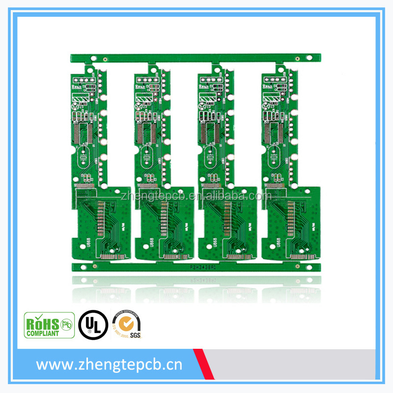 Intercharger pcb circuit board manufacturing services used hot sale pcb manufacturing equipment