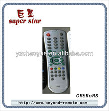 high quality remote control for infrared keyboard