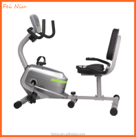 Recumbent Elliptical Cross Trainer Magnetic Exercise Bike for Hot Sale FN1330