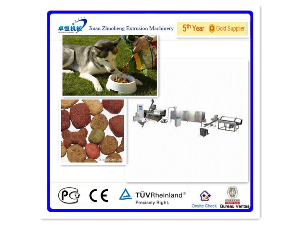 pet fish dog birds poulty livestock food processing/making line