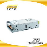 High quality AC DC switching power supply 220v 12v 50a factory price made in China
