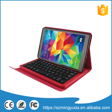 China manufacturer tablet pc keyboard case