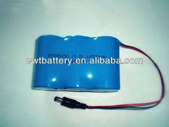 Hot sale 3.6v 19Ah Li-SOCI2 ER34615 19000MAH D size lithium battery