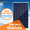 High quality and high efficiency hanwha 250-275w roof solar energy panel from Chinawith good price