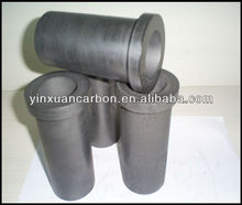 High Purity Graphite Crucible for Gold Smelting