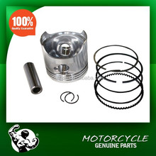 High quality Zongshen 100cc Motorcycle Piston and Kits Motorcycle Parts in Chongqing