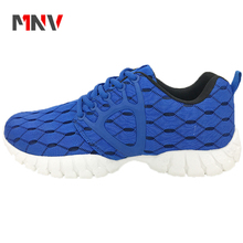 2017 New Style Breathable Durable Sport Shoes And Sneakers For Men