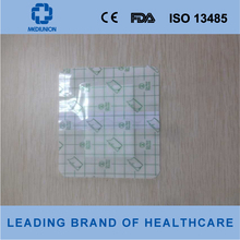 GOOD QUALITY Wound dressing by CE/FDA/ISO Approved