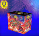 professional safe 1.4G consumer 1 inch 40S cake wholesale fireworks for sale with low price