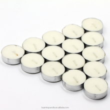 wholesale bulk tealight candle/ white tealight candle in bulk