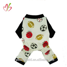 New style Crochet Mickey Mouse Pattern Pet Dog Sweater Puppy Clothes for Cheap