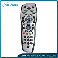Lcd led universal remote control ,h0t2p universal air conditioner remote control for sale