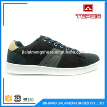 Most comfortable good design european men casual shoes