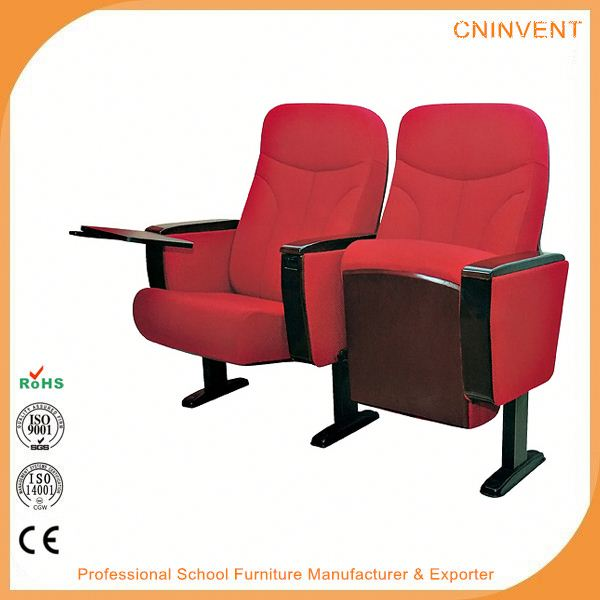 Latest custom design folding cinema movie seat with good offer