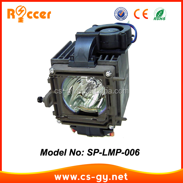 Projector Lamp UHP 250W 1.35 SP-LAMP-006 For InFocus SP7205 / SP7210