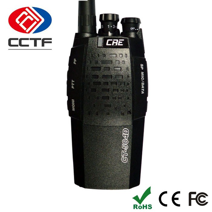 D-860B Alibaba Express China Football Referee Intercom Radio Am Fm Digital Radio Transceiver