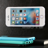 Ebay Hottest New Arrival Anti-gravity Sticky PC Protector Anti-Gravity Mobile Phone Cover Case for Iphone 6/6S/6 Plus/6S Plus