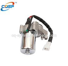 Chinese genuine motorcycle starter motor for 110cc engine