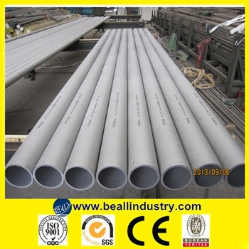 Special alloy Nickel steel hastelloy c276 gas spring steel pipes