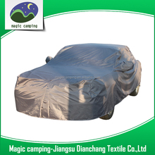 Direct Distributor Outdoor Canvas Car Cover
